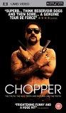 Chopper [UMD Universal Media Disc]