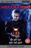 Hellraiser [UMD Universal Media Disc]