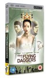 House Of Flying Daggers [UMD Universal Media Disc]