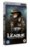 League of Extraordinary Gentlemen [UMD Universal Media Disc]