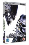 Alien vs Predator [UMD Universal Media Disc]