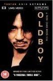 Old Boy [UMD Universal Media Disc]