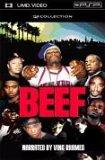 Beef [UMD Universal Media Disc]