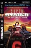 Super Speedway [UMD Universal Media Disc]