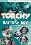Torchy The Battery Boy - The Complete Second Series