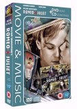 Romeo And Juliet [1996] DVD