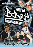 World B-Boy Championship DVD