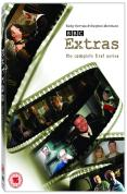 Extras - Series 1 DVD