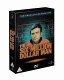 The Six Million Dollar Man - Series 1