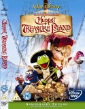 Muppet Treasure Island [1996]