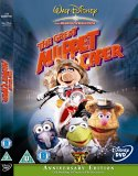 Muppets - The Great Muppet Caper [1981]