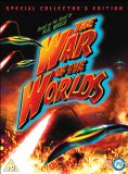 War of the Worlds: Special Edition (1954) DVD