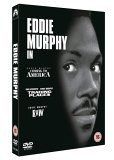 Eddie Murphy - Raw / Coming To America / Trading Places [1987]
