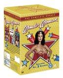 Wonder Woman - Season 1, 2 And 3