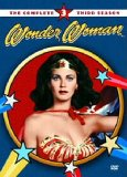 Wonder Woman - Complete Season 3 DVD
