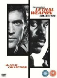Lethal Weapon - The Complete Collection