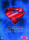 Superman Movies Collection [4-Discs]