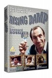 Rising Damp - Series 1 To 4 Plus The Movie