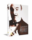 Poirot - Agatha Christie's Poirot - Set 1