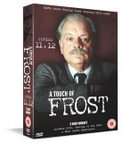 A Touch Of Frost - Series 11 And 12