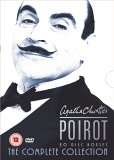 Poirot - Agatha Christie's Poirot - Complete Collection
