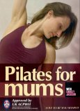 Pilates For Mum - With Lindsey Jackson