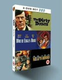 Where Eagles Dare / Kelly's Heroes / The Dirty Dozen [1969]
