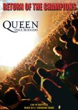 Queen And Paul Rodgers - Return Of The Champions