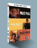 The Mad Max Trilogy - Mad Max / Mad Max 2 / Mad Max 3 - Beyond Thunderdome