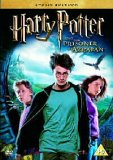 Harry Potter and The Prisoner of Azkaban (Single Disc Edition)