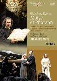 Moise Et Pharaon - Rossini [2003]