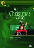 A Christmas Carol - The Northern Ballet Theatre