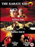 Karate Kid, The / The Karate Kid 2 / The Karate Kid 3 / The Next Karate Kid [1984]