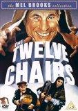 Twelve Chairs [1970]