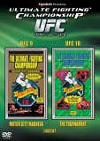 Ultimate Fighting Championship 9 - Motor City Madness And Ultimate Fighting Championship 10