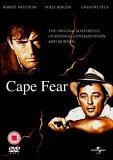 Cape Fear [1961]