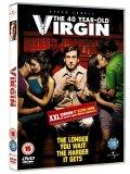 40 Year Old Virgin [2005]
