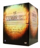 Wrestlemania - The Complete Anthology