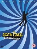 Austin Powers - International Man Of Mystery / Austin Powers - The Spy Who Shagged Me / Austin Powers - Goldmember [1997]