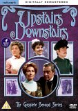 Upstairs Downstairs - The Complete Second Series