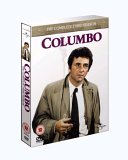 Columbo - Season 3 DVD