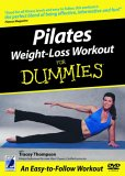 Pilates Weight Loss Workout For Dummies DVD