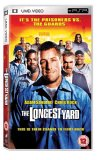 The Longest Yard [UMD Universal Media Disc] [2005] UMD