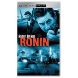 Ronin [UMD Universal Media Disc] [1998]