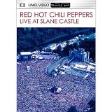 Red Hot Chili Peppers - Live At Slane Castle [UMD Universal Media Disc] [2003]