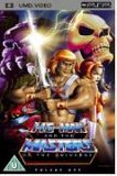 He-Man - Vol. 1 [UMD Universal Media Disc]