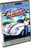 Herbie: Fully Loaded [UMD Universal Media Disc]