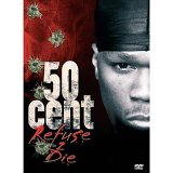50 Cent - Refuse 2 Die [UMD Universal Media Disc]