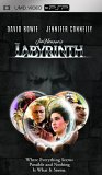 Labyrinth [UMD Universal Media Disc] [1986]