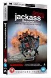 Jackass - The Movie [UMD Universal Media Disc] [2002] UMD
